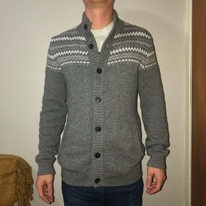 Old Navy Holiday/Winter Sweater